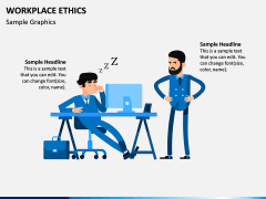 Workplace Ethics PPT Slide 7