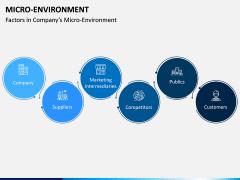 Micro Evironment PPT Slide 3