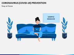Coronavirus (COVID-19) Prevention PPT Slide 5
