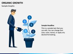 Organic Growth PPT Slide 8