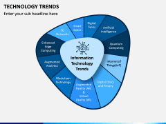 Technology Trends PPT Slide 2