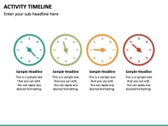 Activity Timeline PPT Slide 6