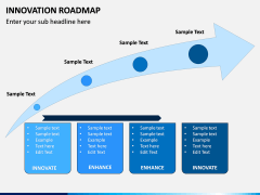 Innovation Roadmap PPT Slide 2