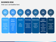 Business Risk PPT Slide 8