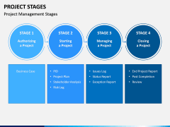 Project Stages PPT Slide 10