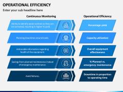 Operational Efficiency PPT Slide 4