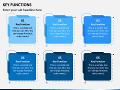 Key Functions PPT Slide 2