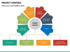 Project Control PPT Slide 15
