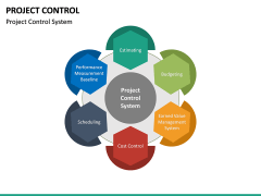 Project Control PPT Slide 19