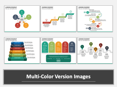 Learning Roadmap Multicolor Combined
