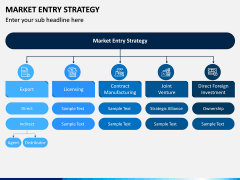 Market Entry Strategy PPT Slide 4