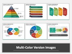 Strategic Transformation Multicolor Combined