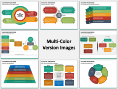 Coaching Framework Multicolor Combined