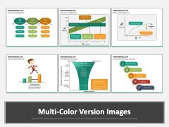 Performance Gap Multicolor Combined