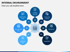 Internal Environment PPT Slide 6