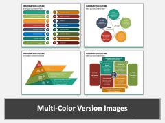 Information Culture Multicolor Combined