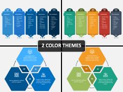 Behavioral Marketing PPT Cover Slide