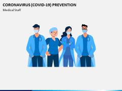 Coronavirus (COVID-19) Prevention PPT Slide 8