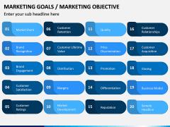 Marketing Goals PPT Slide 8