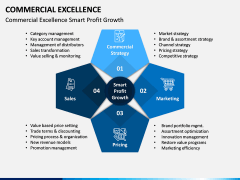 Commercial Excellence PPT Slide 3