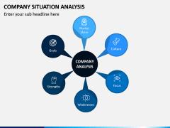 Company Situation Analysis PPT Slide 2