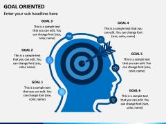 Goal Oriented PPT Slide 4