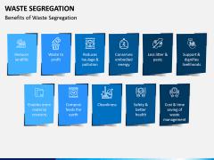 Waste Segregation PPT Slide 8