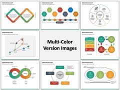Innovation Loop Multicolor Combined