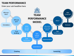 Team Performance PPT Slide 1