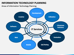IT Planning PPT Slide 6