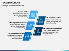 Team Functions PPT Slide 6