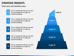 Strategic Insights PPT Slide 4