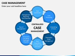 Case Management PPT Slide 3
