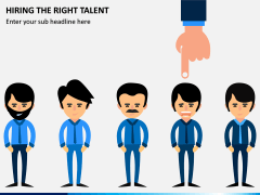 Hiring The Right Talent PPT Slide 6