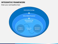 Integrative Framework PPT Slide 3