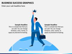 Business Success Graphics PPT Slide 10