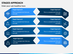 Staged Approach PPT Slide 10