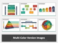 Hazard Management Multicolor Combined