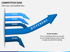 Competitive Edge PPT Slide 5
