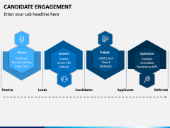 Candidate Engagement PPT Slide 3