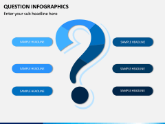 Question Infographics PPT Slide 3