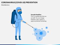 Coronavirus (COVID-19) Prevention PPT Slide 9