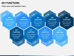 Key Functions PPT Slide 3
