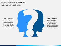 Question Infographics PPT Slide 4