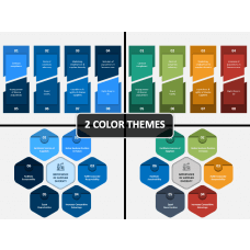 Supplier Diversity PPT Cover Slide