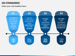 ISO Standards PPT Slide 8
