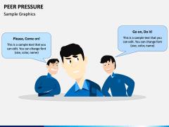 Peer Pressure PPT Slide 8
