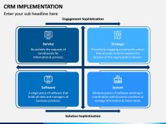CRM Implementation PPT Slide 7