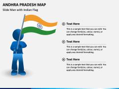 Andhra Pradesh Map PPT Slide 7