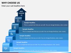 Why Choose us PPT Slide 4